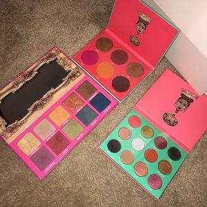 Eyeshadow PaletteBundle